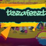V. TiszaFeszt Zenei és Kulturális Fesztivál 2019