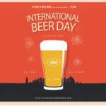A sör világnapja – 2016