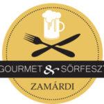 Gourmet & Sörfeszt Zamárdi  2019