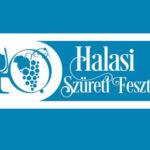 XL. Halasi Szüreti Fesztivál 2019