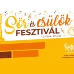 I. Sör és Csülök fesztivál 2019 Siófok